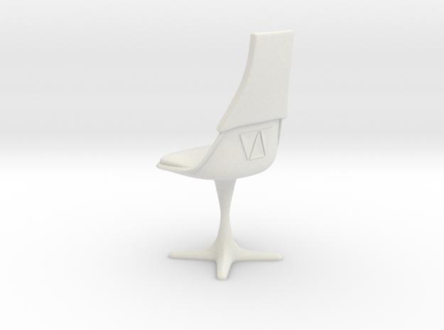 TOS Burke 115 Bridge Chair V2
