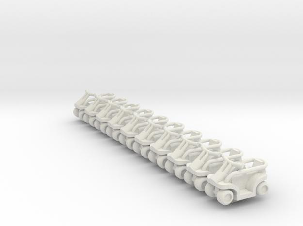 Quadrunner ten pack+30 percent   3-30-17 in White Natural Versatile Plastic
