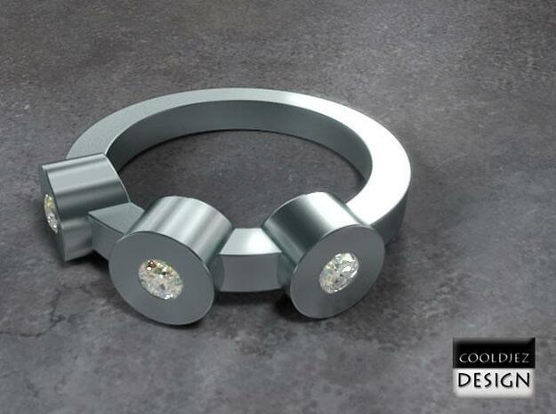 Ring - 3Tube