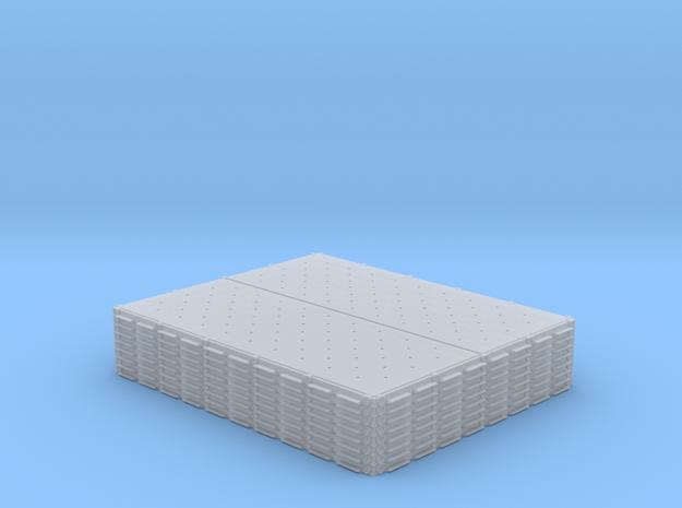 1/48 HCU-6E Stacked Pallets MSP48-004
