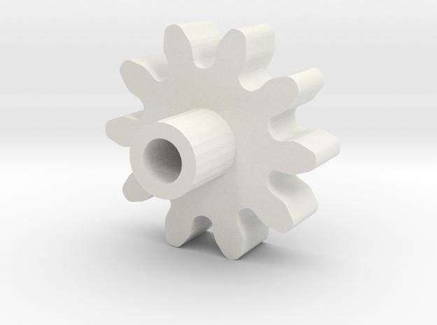 Rapidstrike Gear1 (Steel or Nylon)
