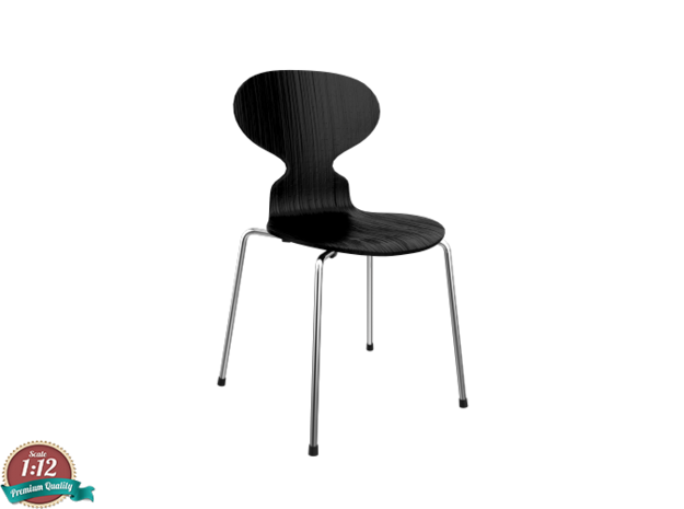 Miniature Ant Chair - Arne Jacobsen