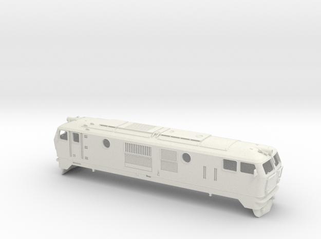 Locomotive FAUR class 76