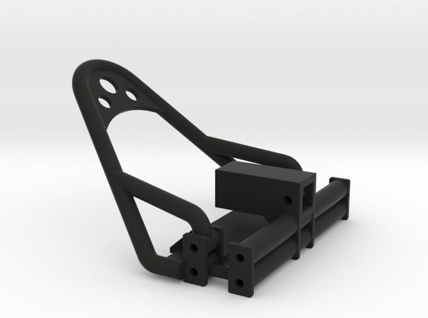1/24 Crawler Bumper Set (leaf spring frame)