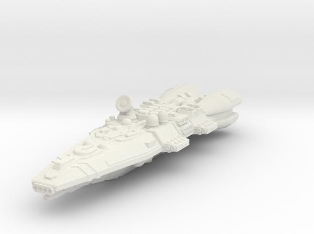 Colonial Battlecruiser