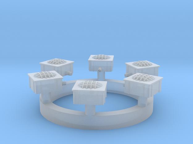 1/35 LS-685/U MSP35-049 in Smoothest Fine Detail Plastic