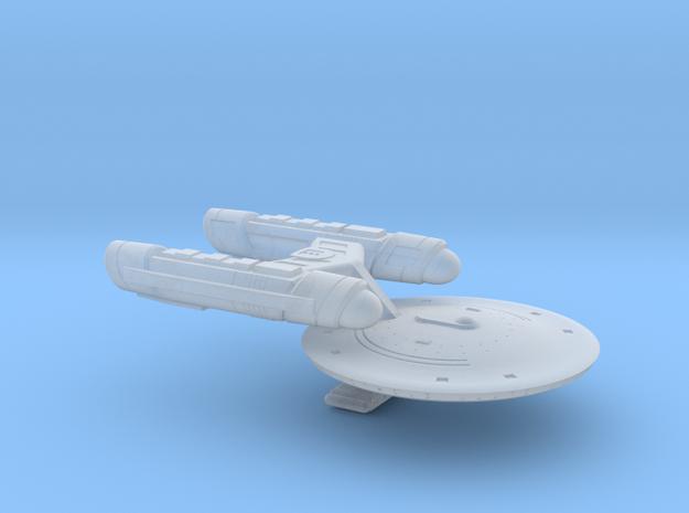 Terran Heavy Destroyer 7K