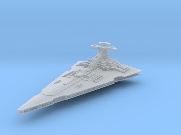 Praetor Command Battlecruiser (armada)