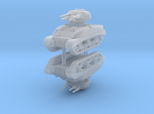 1/285 Skink AA tank (x2)