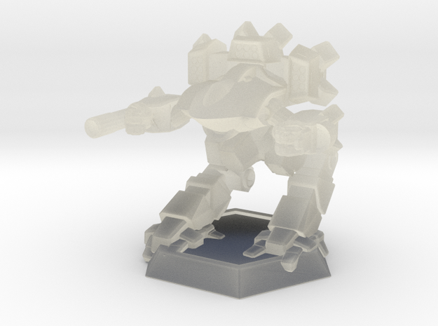 Mecha- Guardian II (1/937th)