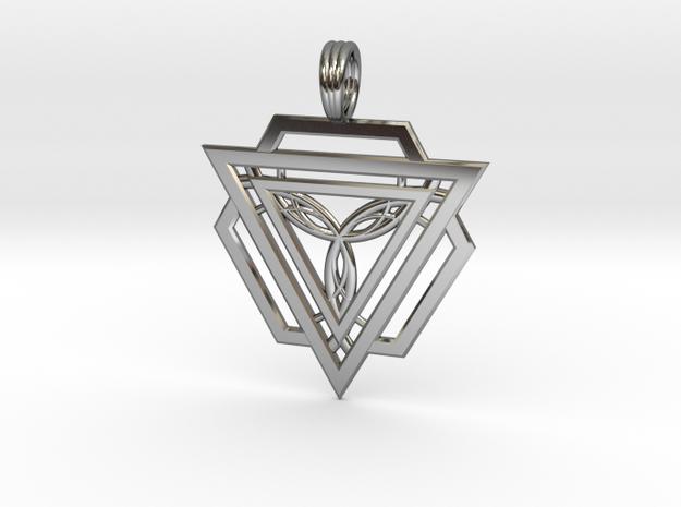 TETRA POWERSTAR in Premium Silver