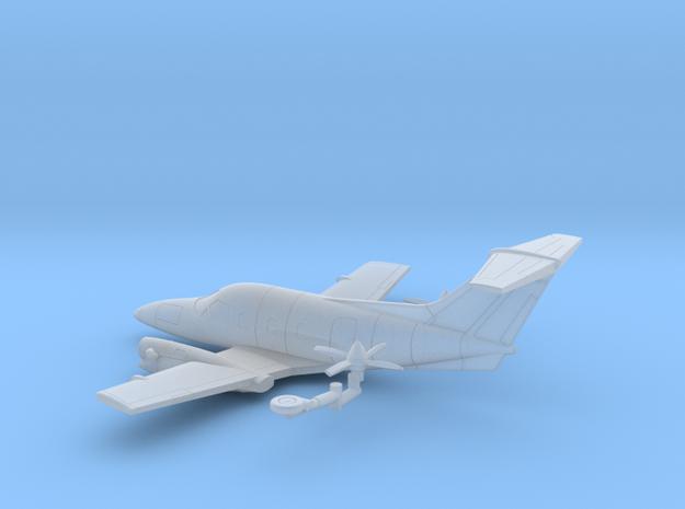 032C EMB-121A1 Xingu II 1/200