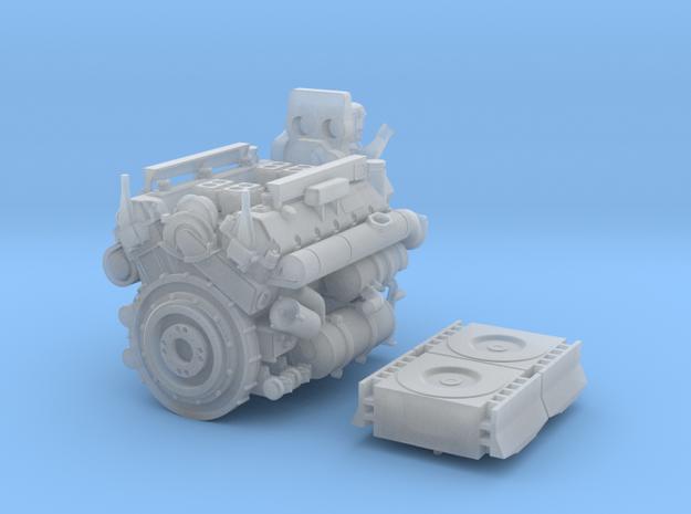 1/30 Maybach HL-230 P30 Motor