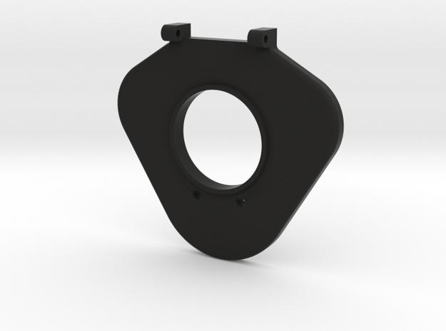 Revi Gunsight Plug in Black Natural Versatile Plastic