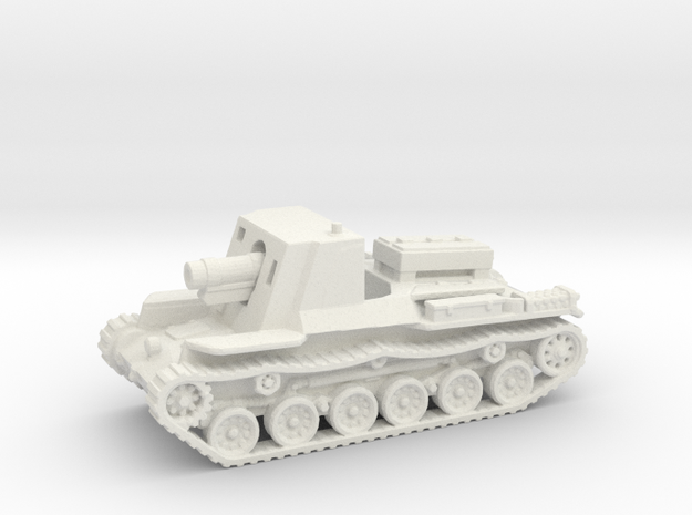 Ho-Ro Tank (Japan) 1/144
