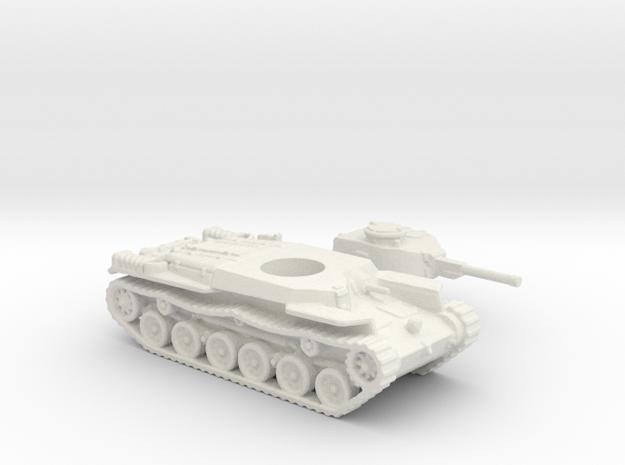 ShinHoto Tank (Japan) 1/144