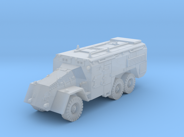 AEC Armoured Command Vehicle (British) 1/200 in Frosted Ultra Detail