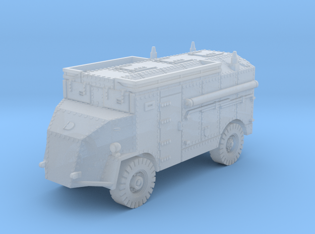 Dorchester AEC 4x4 (British) 1/200 in Frosted Ultra Detail