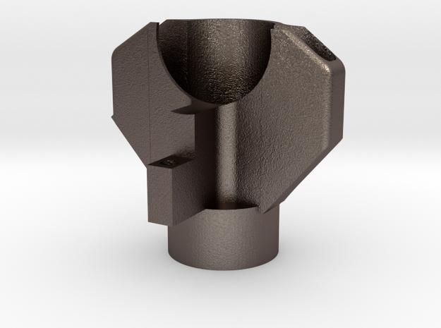 Oscimed Saugdüse / Vacuum nozzle - OSC 240 in Stainless Steel