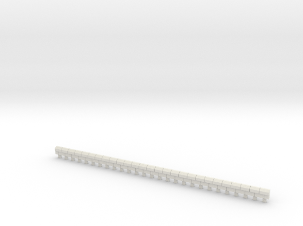 Oea31 - Architectural elements 1 in White Strong & Flexible