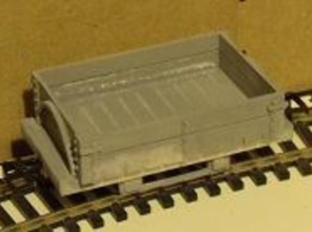 A-1-35-wdlr-a-class-open-fold-sides-wagon1c in White Natural Versatile Plastic
