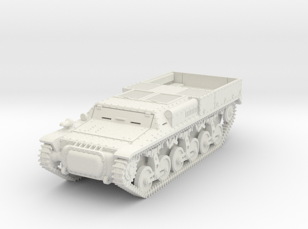 PV176A Lorraine 37L Tractor (28mm)