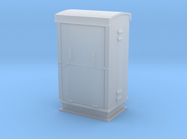 TJ-H04659 - Armoire de signalisation BT in Smooth Fine Detail Plastic