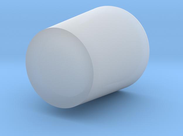 204BCCA1-84CF-447E-9F2C-793A39C34B8F in Smooth Fine Detail Plastic