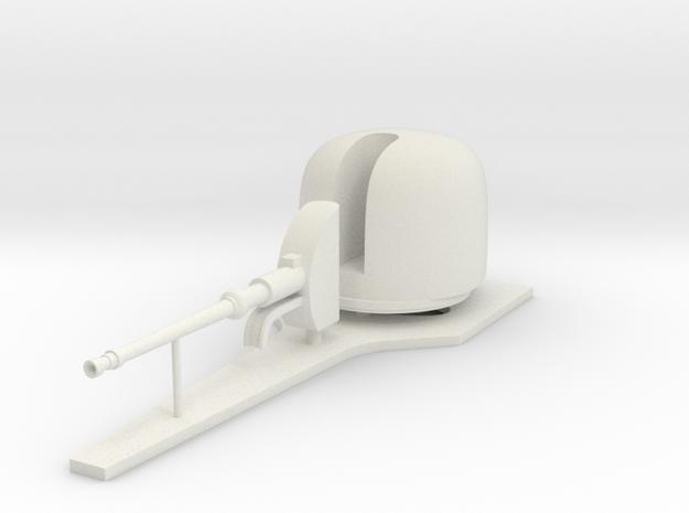 1:96 OTO Melara 76 mm/62 caliber naval gun