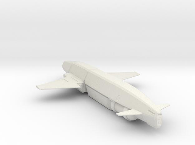 Knecht-class Heavy Shuttle