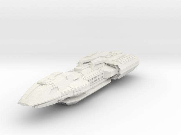 BSG  Maxin Class  BattleCruiser