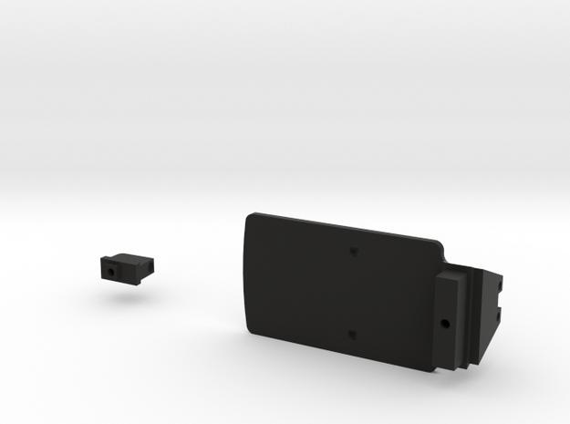 G Set V2 in Black Natural Versatile Plastic