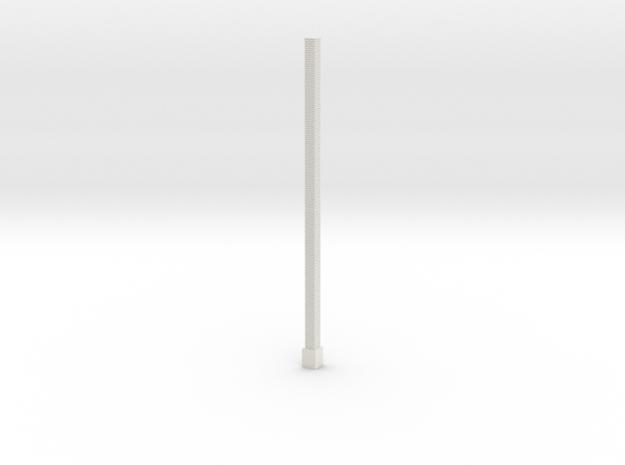 Oea202 - Architectural elements 3 in White Natural Versatile Plastic
