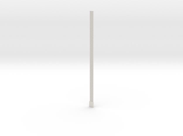 Oea212 - Architectural elements 3 in White Natural Versatile Plastic