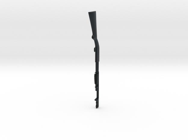 1/18 Ithaca M37 Trench Gun in Black Hi-Def Acrylate