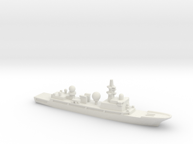 815G Electronic Surveillance Ship, 1/1250
