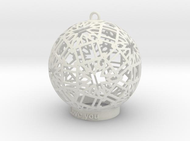 Modern Ornament