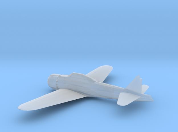 1:144 A6M5 ZERO in Smooth Fine Detail Plastic
