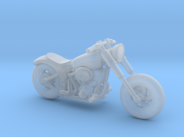 Harley Davidson   1:120 TT