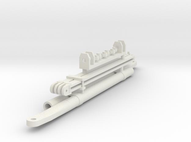 1/16 M31 Crane Parts