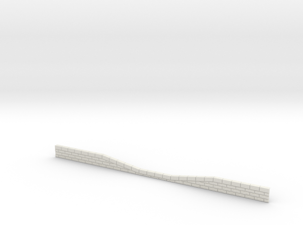 Oea304 - Architectural elements 4 in White Natural Versatile Plastic
