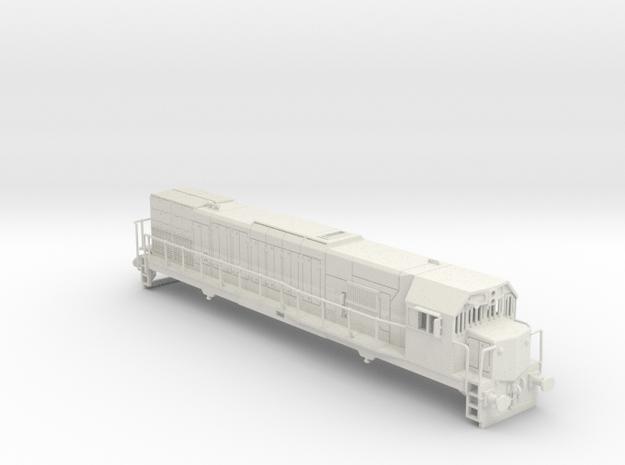 General Electric GT 22 CU Locomotive