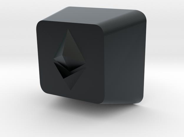 Ethereum Cherry MX Keycap