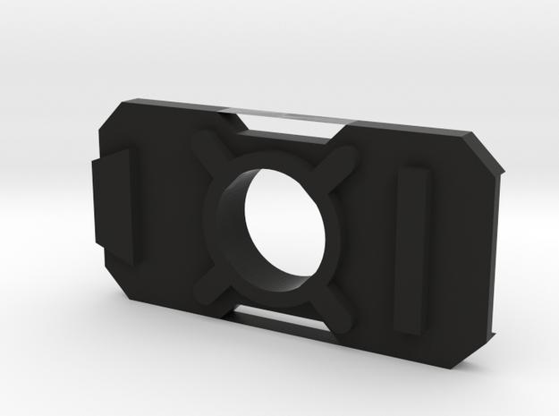 Halo Ship Grade A.I. Chip in Black Strong & Flexible