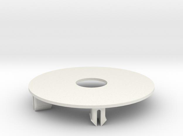 Salvas Mudboss RC Dirt Oval Wheel Dots For Traxxas
