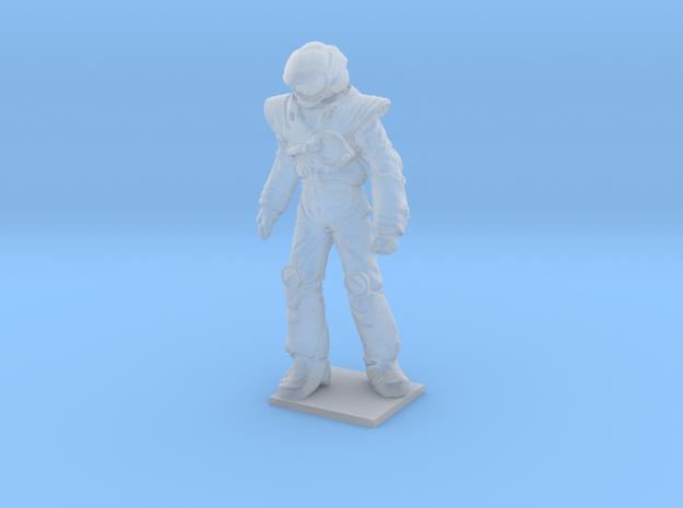 1/60 Macross Pilot in Space Suit