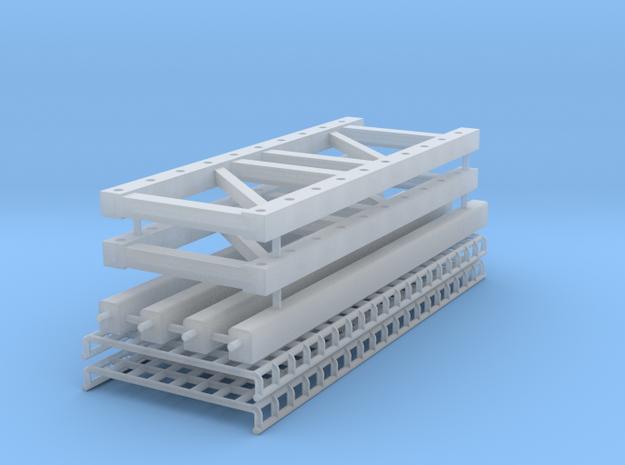 Pallet Rack 2 High