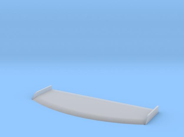 1/24 1/25 chin Splitter 1 in Smooth Fine Detail Plastic