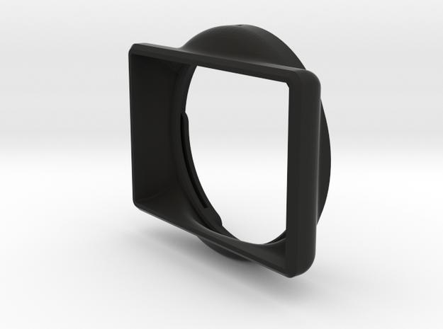 Ultra Compact Hood for Voigtlander 35mm f2.5 II