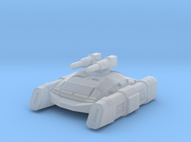 Enforcer Hover Tank
